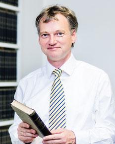 Heiner Klein (Bild)