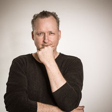 Dozent: Pianist und Sänger Jan Luley