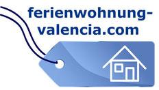 Logo: Ferienwohnung Valencia, Bildquelle: (c) VRD, fotolia.com