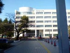和泉キャンパス(第一校舎)