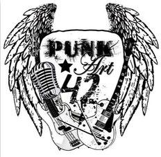 Punk Art 42