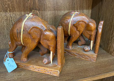 Elephant Book Ends Pair $39.95
