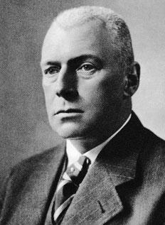 Herman Johann Matthias Sauber, * 1882; † 1955