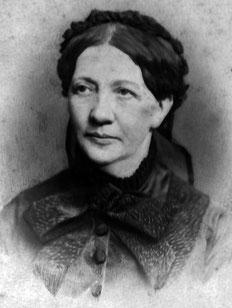 Rebecca Johanna Henriette, geb. Koops, * 1816; † 1881