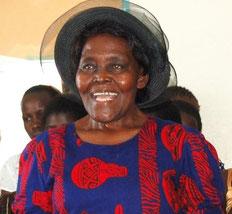 Susann Oschwangi