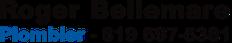 Roger Bellemare plombier