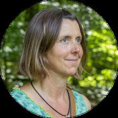Kursleitung: Katja Reimann, Heilpraktikerin