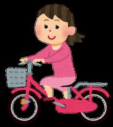 自転車チェーンのシミ落とし方