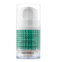 Keenwell evolution sphere face energizing