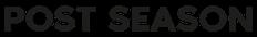 Post Season Logo