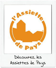 Assiettes de Pays Landes Aquitaine