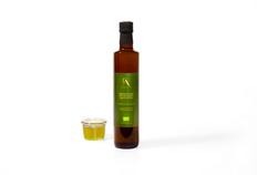 Bio Frühernte Olivenöl aus Kalamata