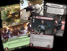 Aggressive Negotiations: Star Wars LCG