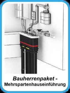 KEBI Bauherrenpaket
