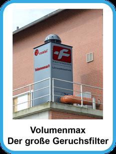 Fritzmeier, Volumenmax, Schwefelwasserstoff, Geruch, Absaugen, Luftaustausch, Geruchsbelästigung, Luftwechsel