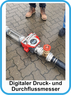 Hydrantenprüfer