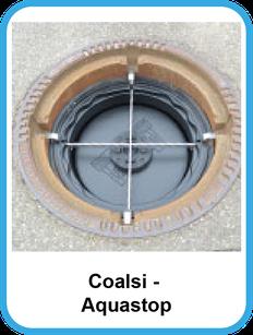 coalsi, fritzmeier, aquastop, hochwasserschutz, fremdwasser, regenwasser, tagwasserdicht