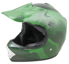 CLICK HERE FOR 210 DOT CROSS HELMETS CATALOG