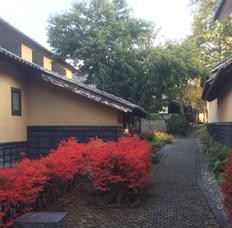Obuse, Nagano