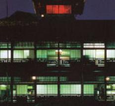 道後グランドホテル イエローマップ配布箇所ホテル写真画像