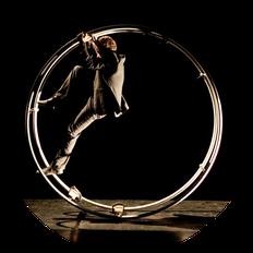 La Brise de la Pastille Galapiat Cirque