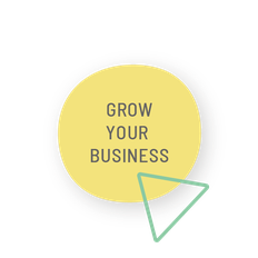 get support to grow your business