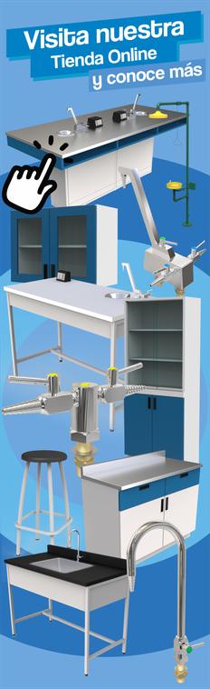 muebles para laboratorio escolar, laboratorios escolares, comprar muebles para laboratorio