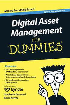Project Socks — Digital Asset Management für Dummies