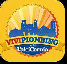 ViVi Piombino e la Val di Cornia - App, Web e Social
