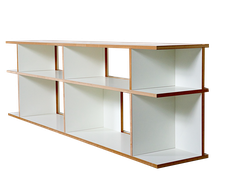 nooved Sideboard mit innovativem Stecksystem