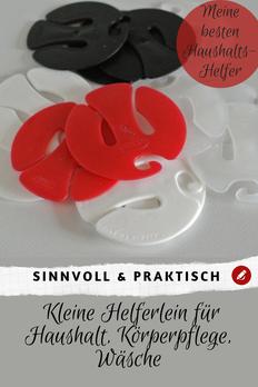 Helferlein #haushalt #hacks #haushaltshelfer #orgaBine
