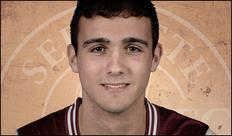 Miguel Rodrigues, 17 ans, défenseur