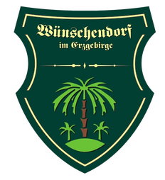 Bild: Wappen Wünschendorf Erzgebirge