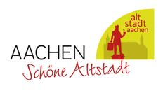 Erkunden Sie die Altstadt unter: www.aachen-schöne-altstadt.de