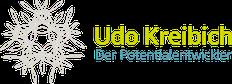 Logo Udo Kreibich Potentialentwickler