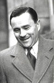 John George Haig, der Mörder mit dem Säurebad.