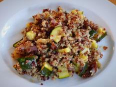 Foto Quinoa-Salat