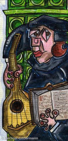 Luther: Ein feste Burg