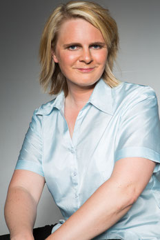 Dorothe Becker - Massage