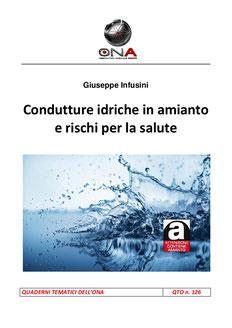 Condutture idriche in amianto e rischi per la salute