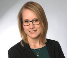 Jacqueline Scheibach, Geschäftsleitung