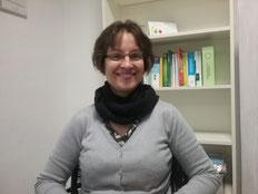 Heilpraktiker Bochum - Heilpraktikerin Christina Pillath