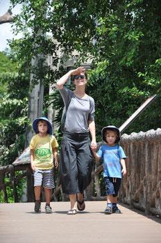 Unterwegs in Bangkok - der Vulva Asiens
