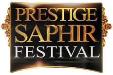 Saphir prestige Festival 2020