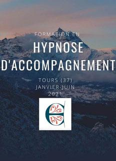 formation en hypnose avec joffrey dachelet - Annuaire de therapeutes en region centre val de loire - Via Energetica