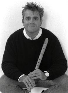 Michael Oman (c) Stefan Schweiger