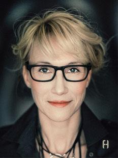 Claudia Riedel, Optikermeisterin/Inhaberin