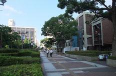 くすのき広場