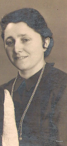 Oma 1949