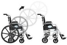 """silla de traslado, silla ultra ligera, silla ligera, silla de ruedas ligera, silla de transporte, silla de ruedas de transporte, silla de traslado drive, ability monterrey, silla de ruedas polyfly, ability san pedro, silla de traslado de 18"""","""